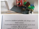 Vtipy - fotovtipy hlavně ze stavebnice lego_43