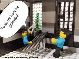 Vtipy - fotovtipy hlavně ze stavebnice lego_5