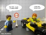 Vtipy - fotovtipy hlavně ze stavebnice lego_8